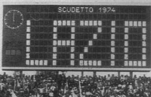 scudetto74