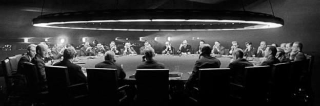 Il-dottor-Stranamore-ovvero-come-imparai-a-non-preoccuparmi-e-ad-amare-la-bomba-con-Peter-Sellers-George-C.-Scott-Sterling-Hayden-di-Stanley-Kubrick-streaming-008